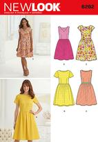 New Look 6262 pattern