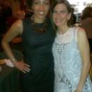 With Kristen G.