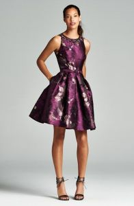 Eliza J dress at Nordstrom