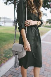 silk-tab-sleeve-shirtdress
