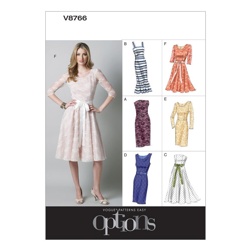 Vogue 8766